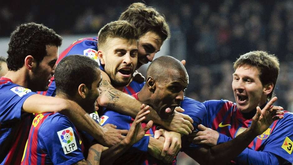 16 cuoc chien nay lua giua Guardiola vs Mourinho hinh anh 13