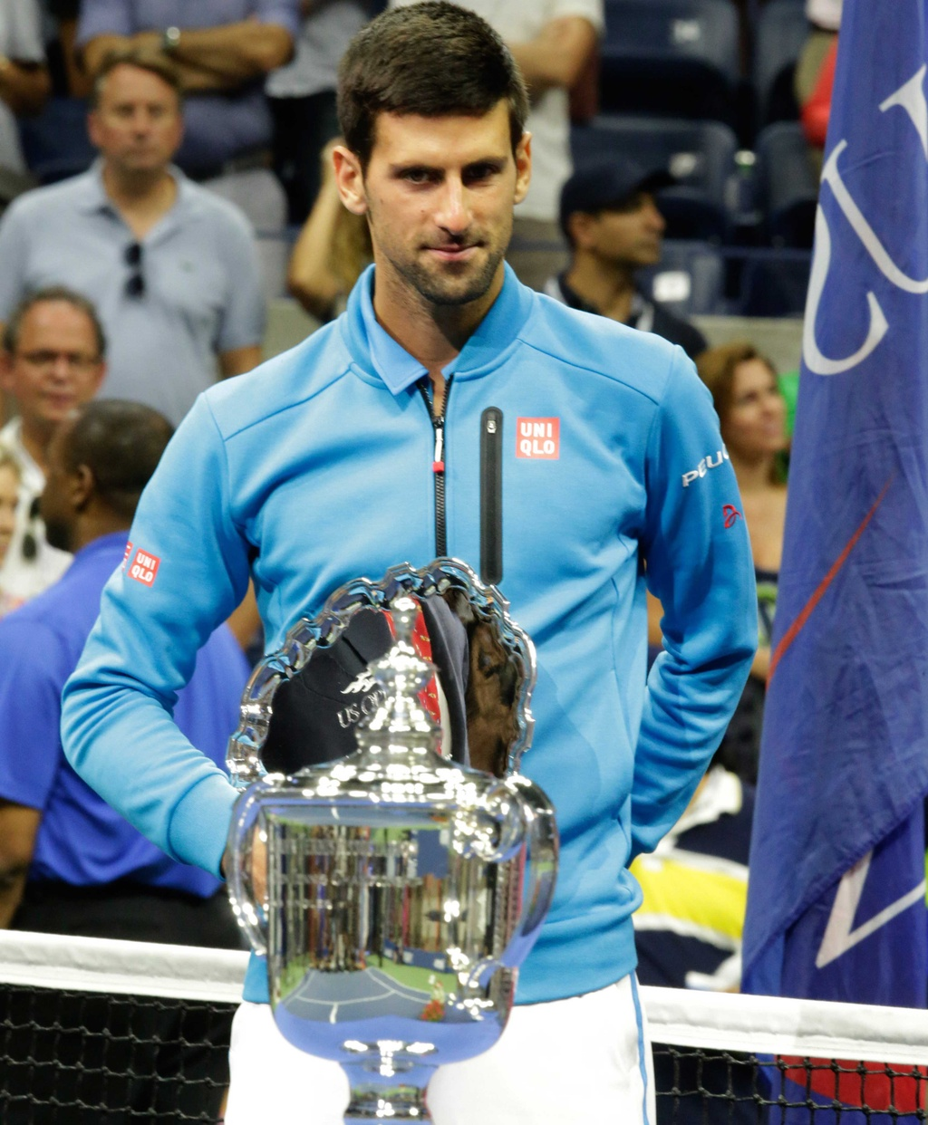 Djokovic nen dau van khong the 'cuu' chung ket US Open hinh anh 8