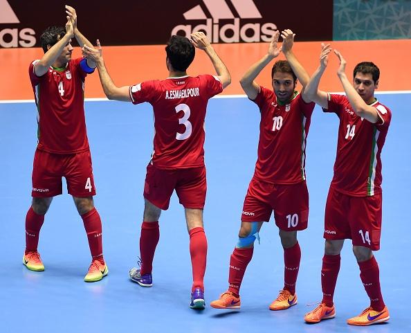Tuyen Iran tri an 'Vua futsal' Falcao sau tran thang lich su hinh anh 12