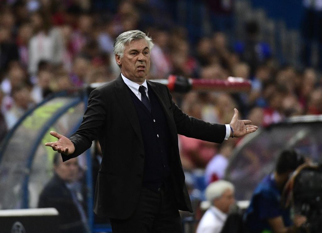 Atletico ha Bayern du Griezmann da hong phat den hinh anh 12