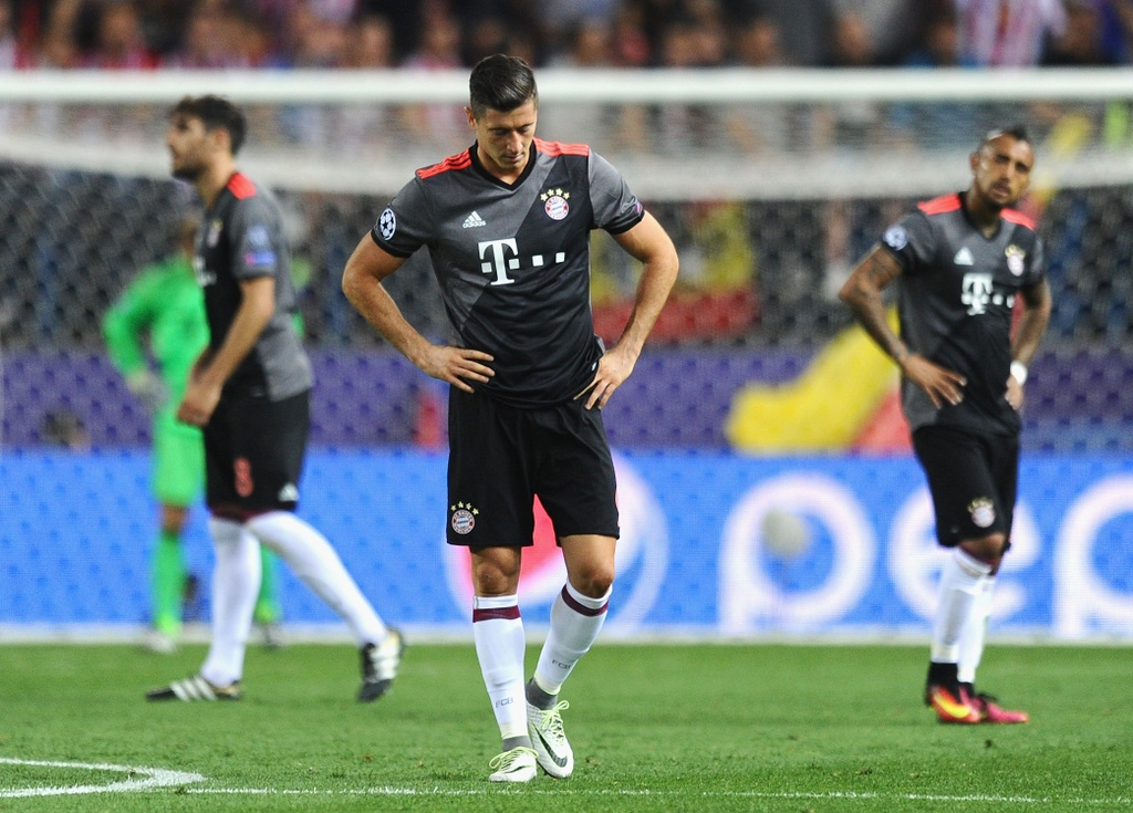 Atletico ha Bayern du Griezmann da hong phat den hinh anh 6