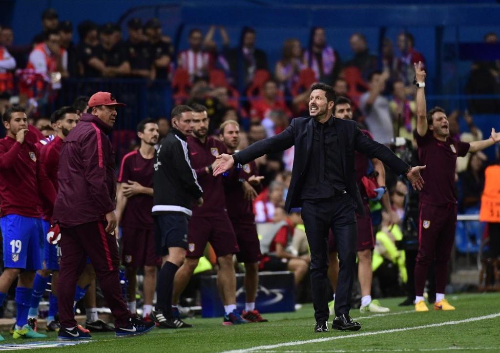 Atletico ha Bayern du Griezmann da hong phat den hinh anh 11