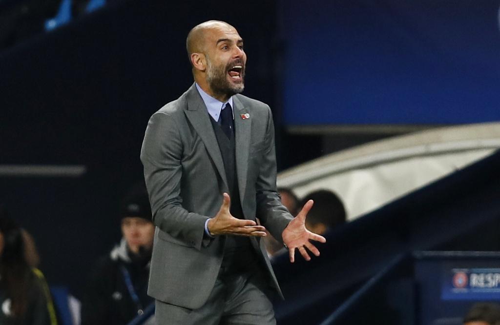 Messi mo ty so, Barca van thua nguoc 1-3 Man City hinh anh 18