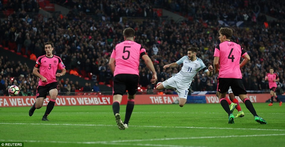Anh ha Scotland 3-0 anh 8