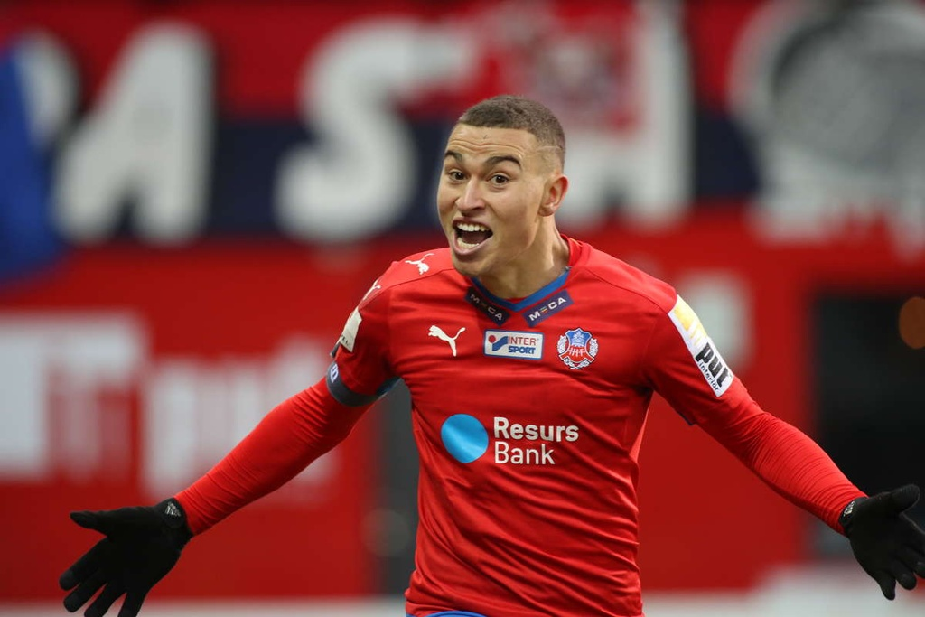 Huyen thoai Henrik Larsson thu the anh 10