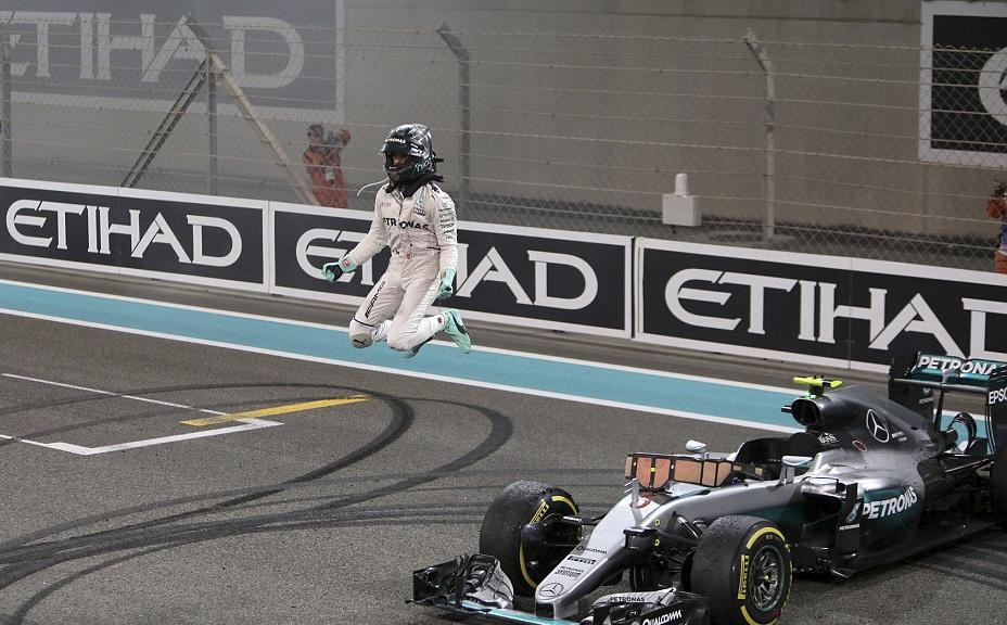 Nico Rosberg vo dich F1 anh 10