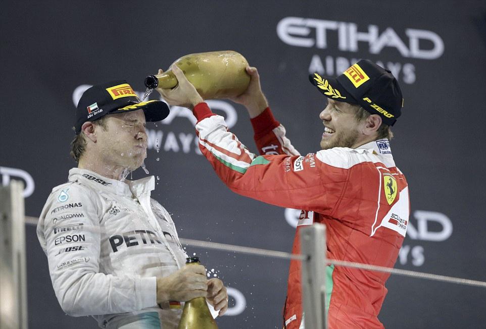 Nico Rosberg vo dich F1 anh 4