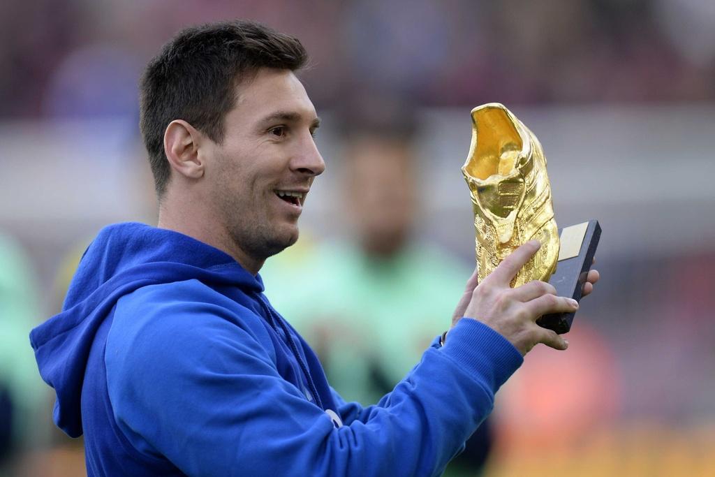 10 ky luc ghi ban Ronaldo va Messi anh 5