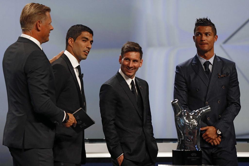 10 ky luc ghi ban Ronaldo va Messi anh 4