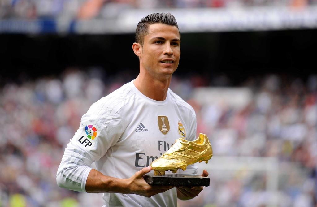 10 ky luc ghi ban Ronaldo va Messi anh 2