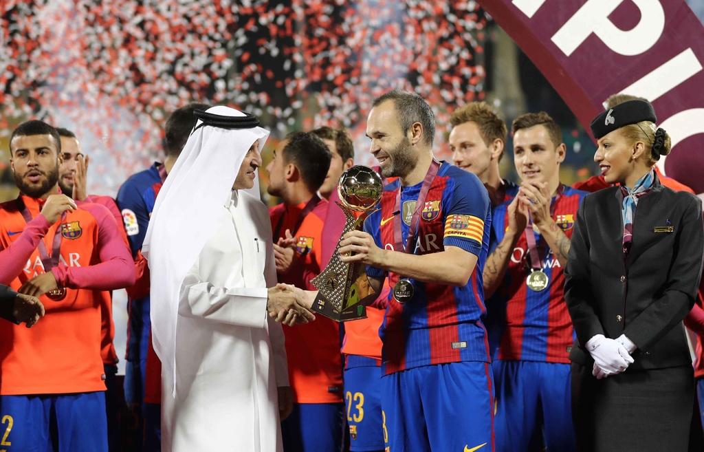 Messi va dong doi doat cup vang o Qatar hinh anh 7