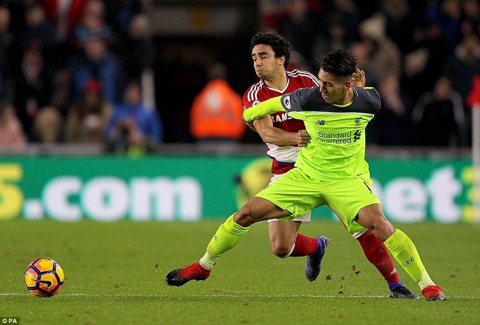 Liverpool tro lai vi tri thu 2 anh 3