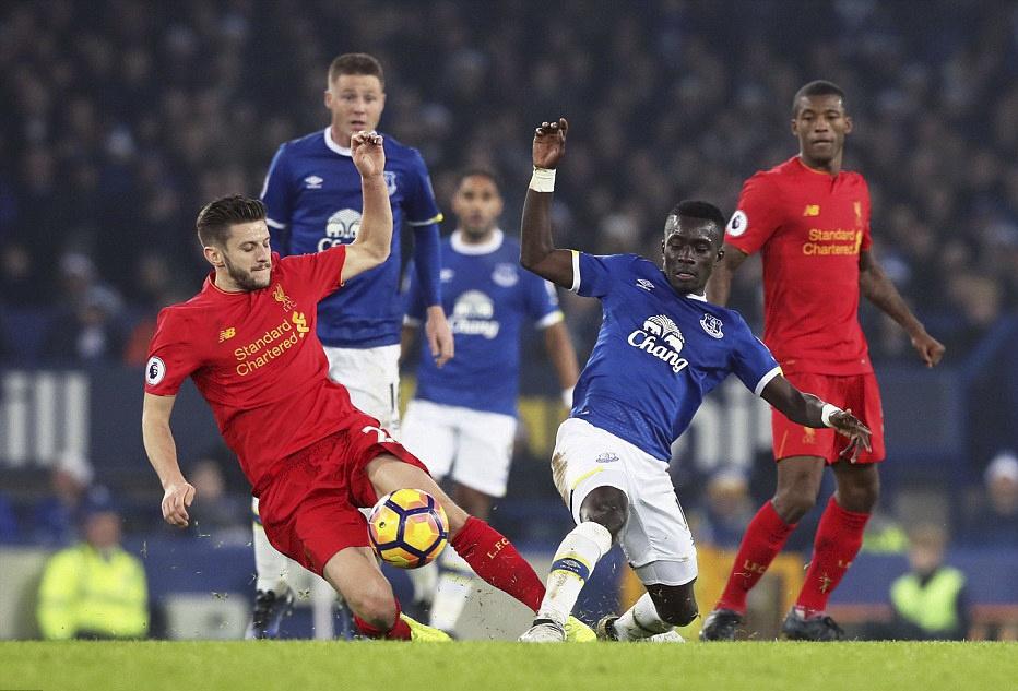 Mane toa sang giup Liverpool thang kich tinh Everton hinh anh 3
