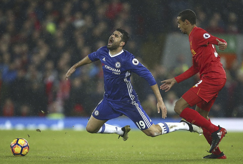 Chelsea hoa Liverpool 1-1 anh 11