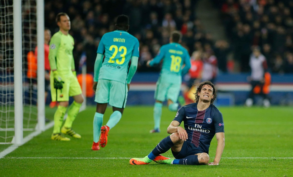 PSG huy diet Barca o Champions League anh 3