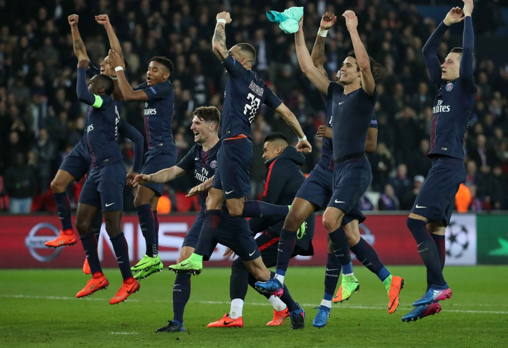 PSG huy diet Barca o Champions League anh 14