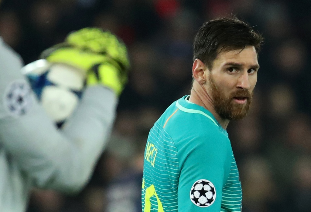 PSG huy diet Barca o Champions League anh 2