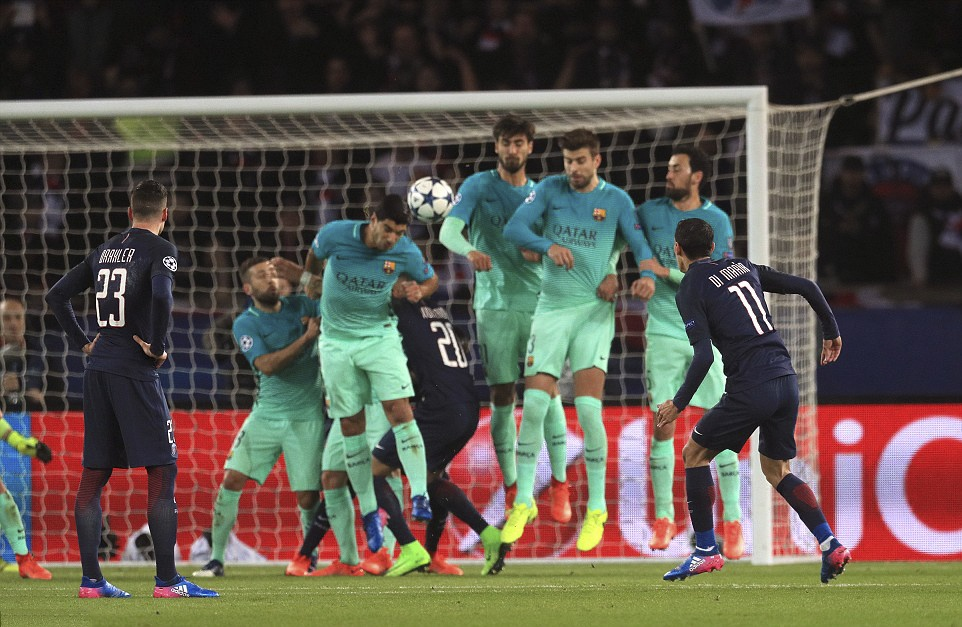 PSG huy diet Barca o Champions League anh 5