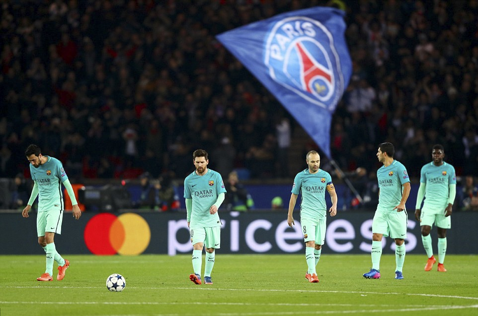 PSG huy diet Barca o Champions League anh 11