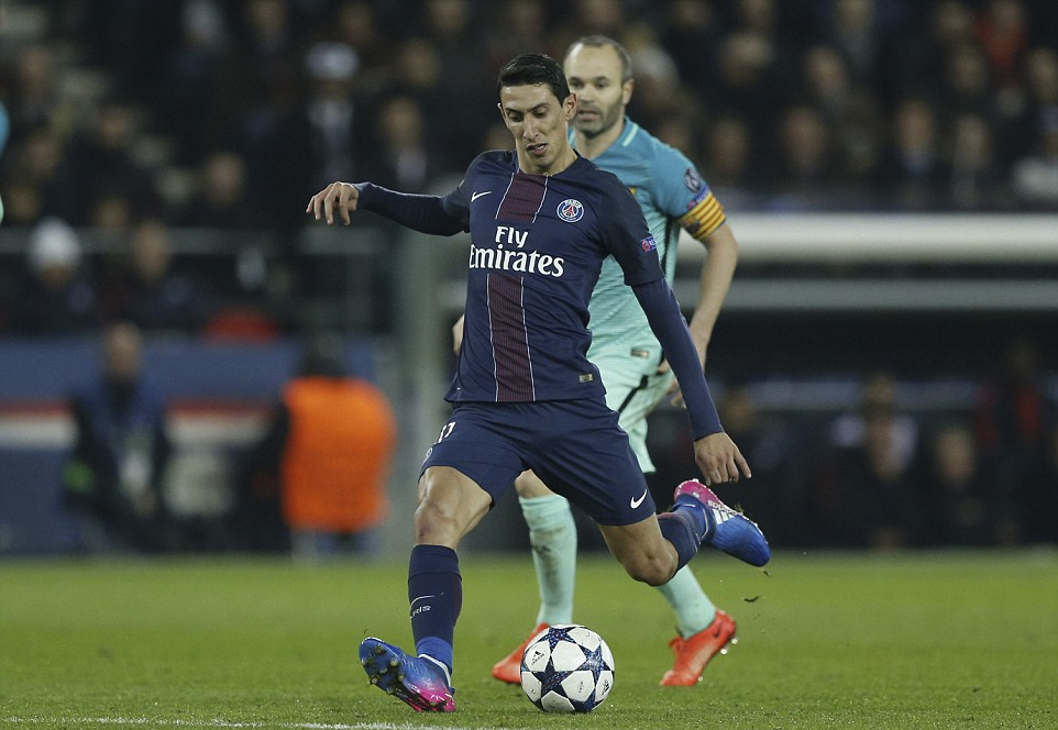 PSG huy diet Barca o Champions League anh 9