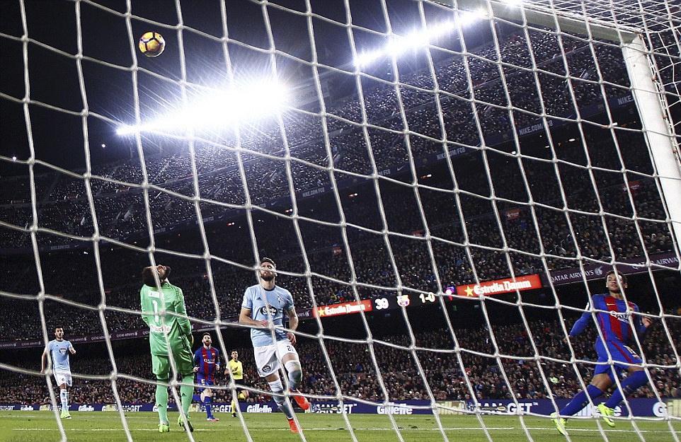 Messi lap cu dup ban thang anh 5