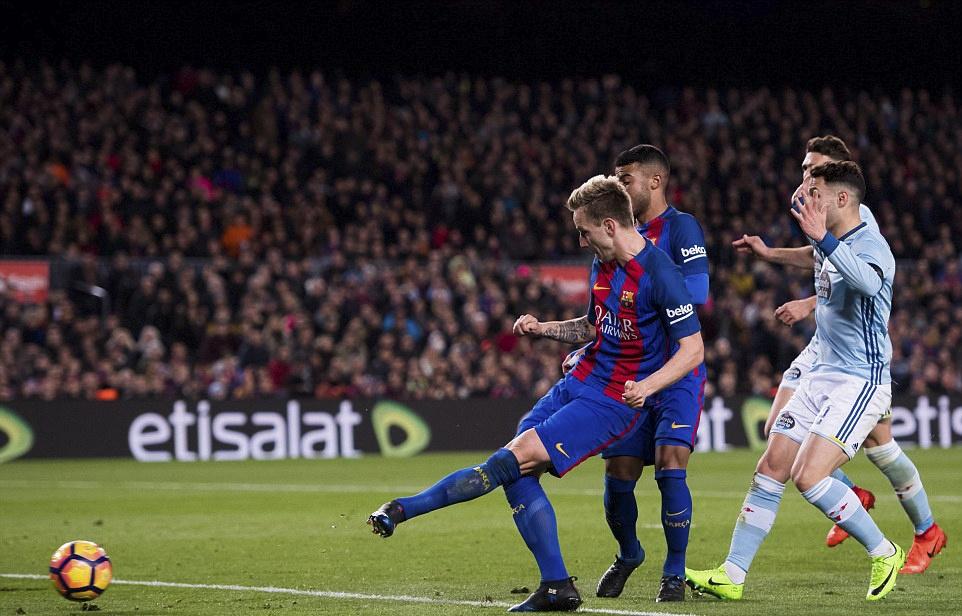 Messi lap cu dup ban thang anh 7