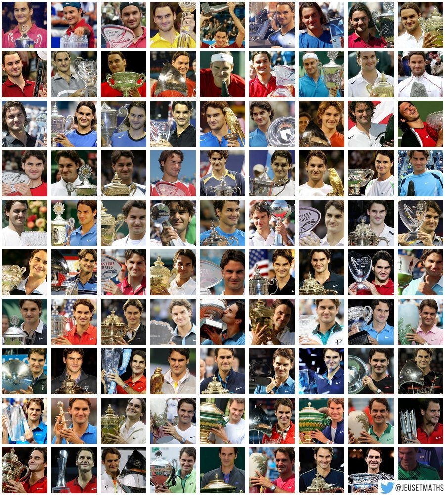 Federer xuat hien goi cam tren tap chi thoi trang hinh anh 9