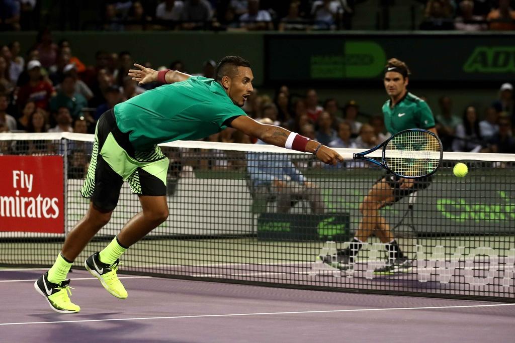 Vo Federer la o doi thu anh 1