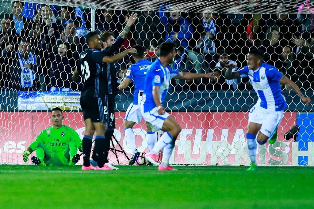 Morata lap hat-trick, Real chua cho Barca co hoi soan ngoi hinh anh 6