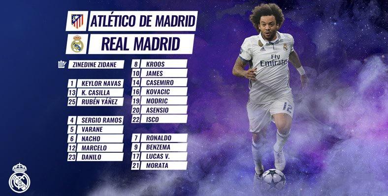 Ronaldo va dan sao Real sanh dieu truoc ban ket luot ve hinh anh 10