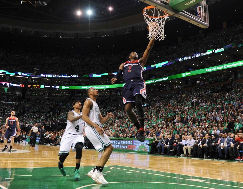 Kep phu bat ngo toa sang, Celtics vao chung ket mien Dong hinh anh 5