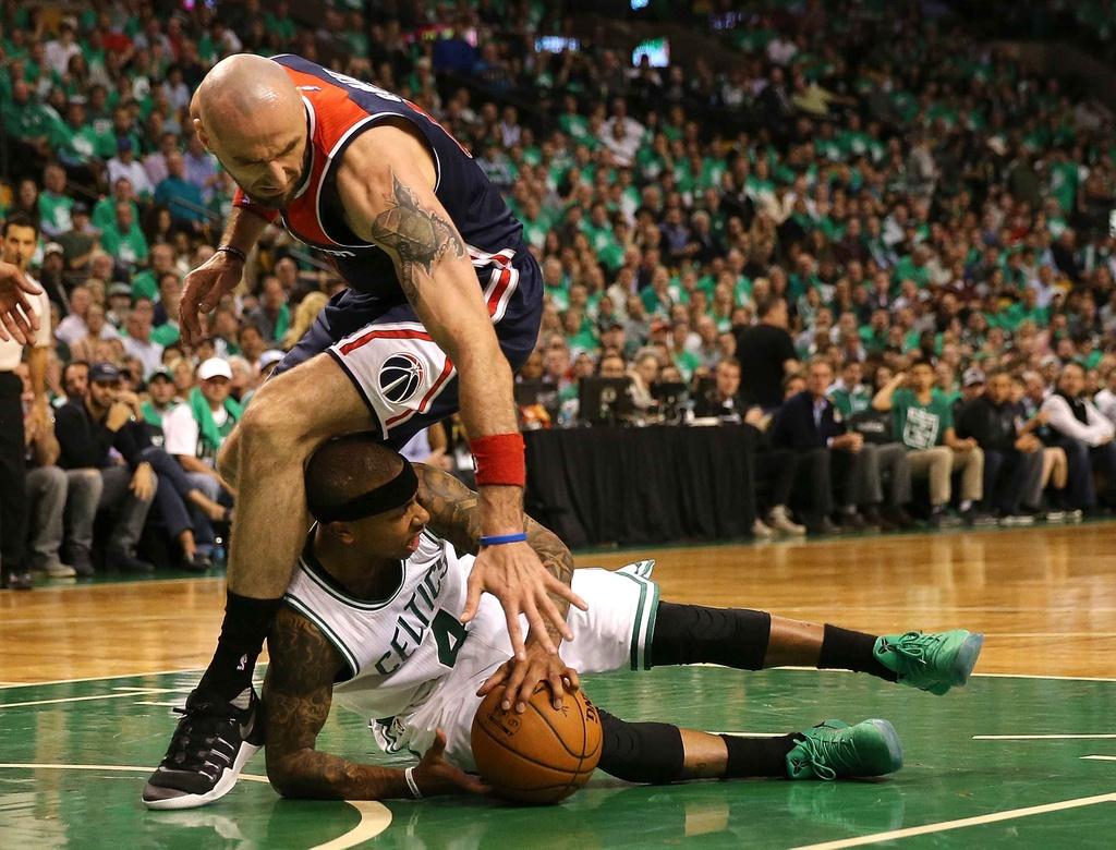 Kep phu bat ngo toa sang, Celtics vao chung ket mien Dong hinh anh 1