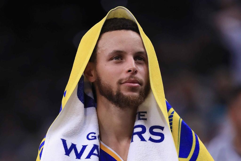 Golden State Warriors tien sat ve du chung ket NBA hinh anh 3