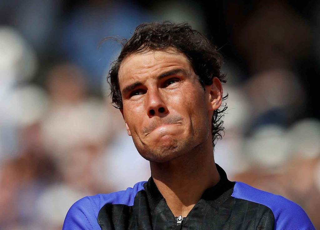 Nadal rom nuoc mat khi hoan tat giac mo La Decima hinh anh 7
