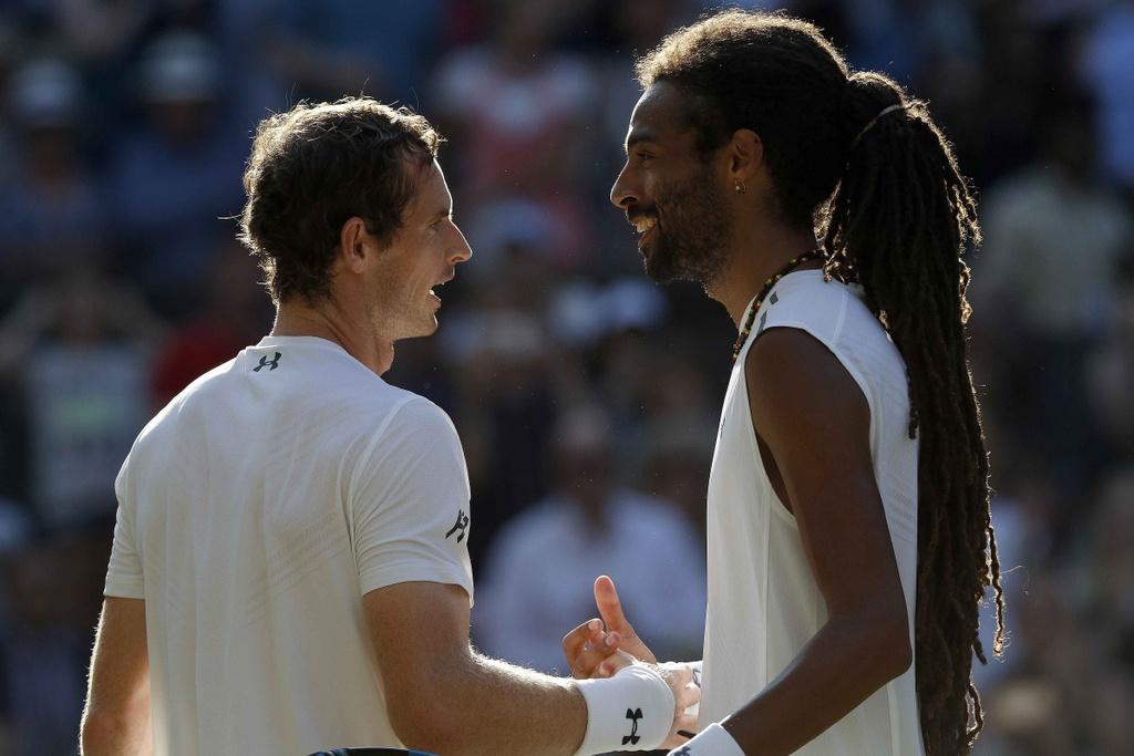 Nadal lan dau vao vong 3 Wimbledon sau 3 nam hinh anh 9