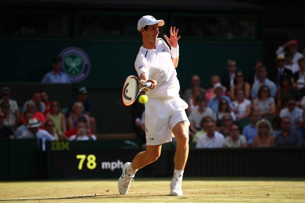 Nadal lan dau vao vong 3 Wimbledon sau 3 nam hinh anh 8