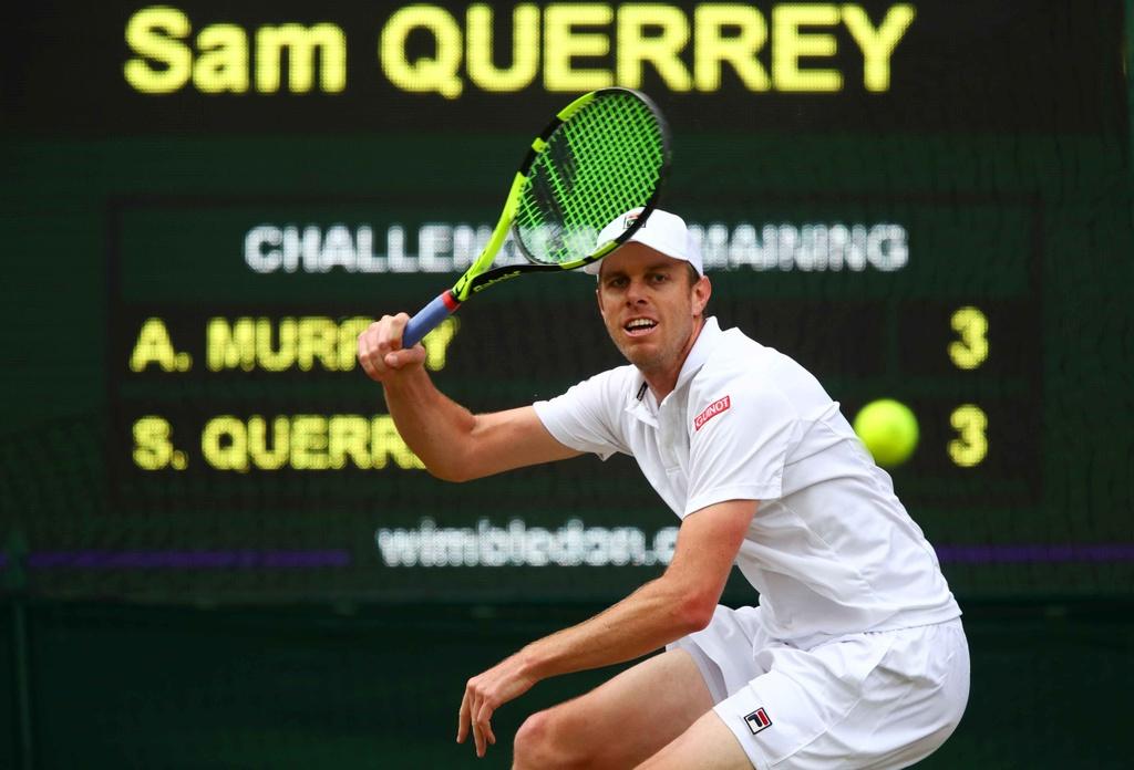 Murray chia tay Wimbledon anh 6