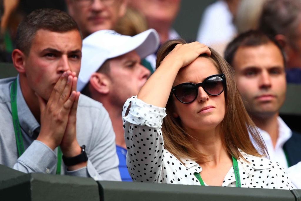 Murray chia tay Wimbledon anh 10