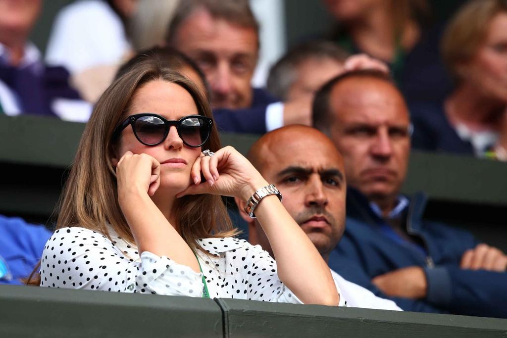 Murray chia tay Wimbledon anh 9