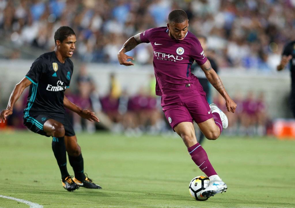 Bale 'mat hut' khi Real tham bai 1-4 truoc Man City hinh anh 7