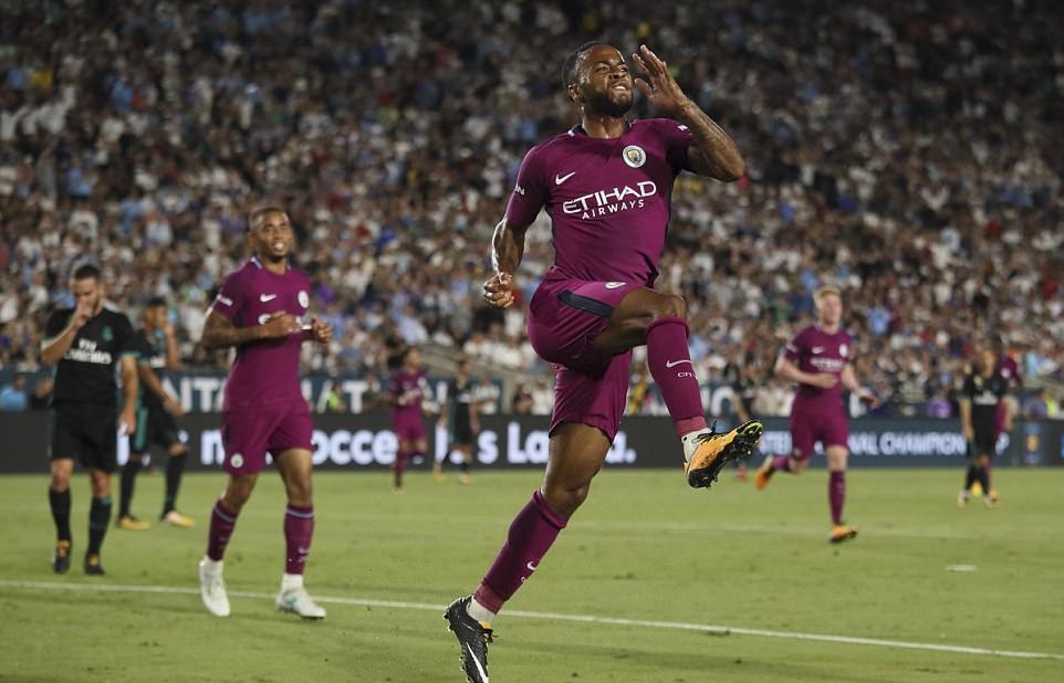 Bale 'mat hut' khi Real tham bai 1-4 truoc Man City hinh anh 10