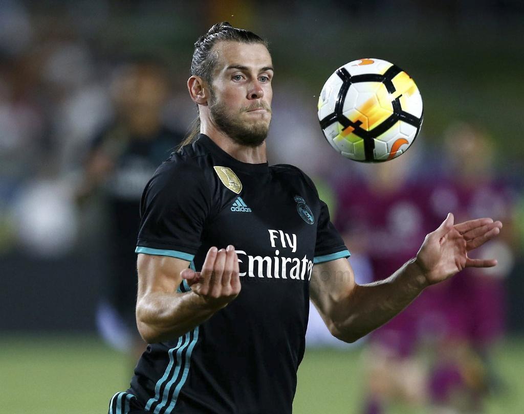 Bale 'mat hut' khi Real tham bai 1-4 truoc Man City hinh anh 3