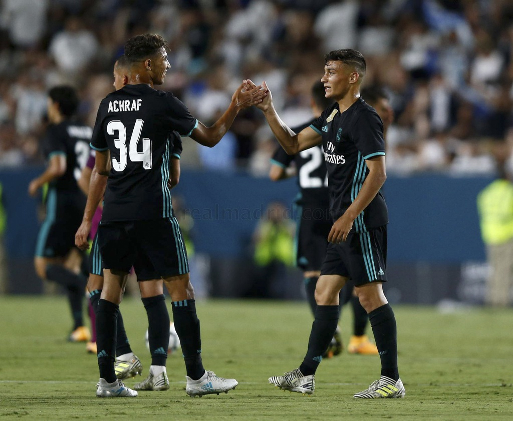 Bale 'mat hut' khi Real tham bai 1-4 truoc Man City hinh anh 13