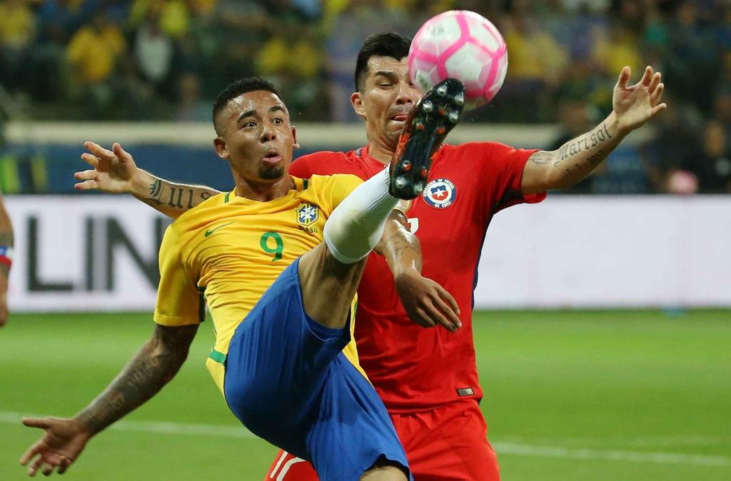 Thua dam Brazil, duong kim vo dich Nam My mat ve du World Cup hinh anh 3