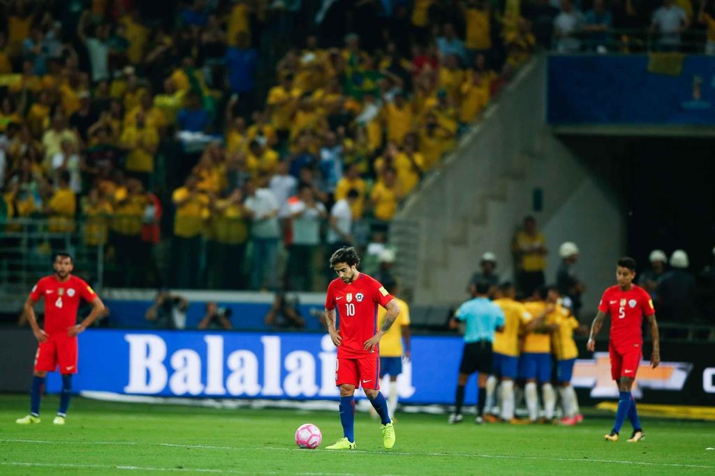 Thua dam Brazil, duong kim vo dich Nam My mat ve du World Cup hinh anh 8