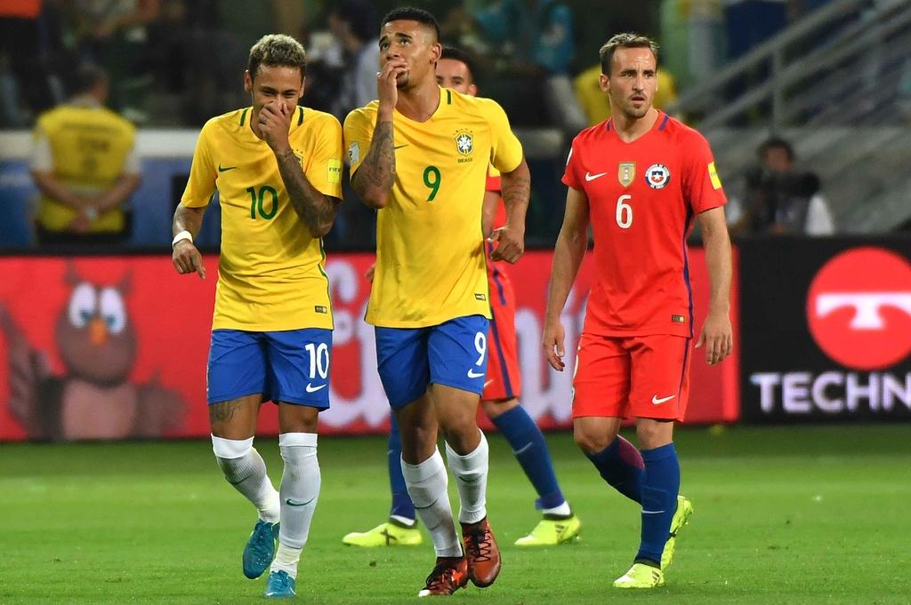 Thua dam Brazil, duong kim vo dich Nam My mat ve du World Cup hinh anh 9