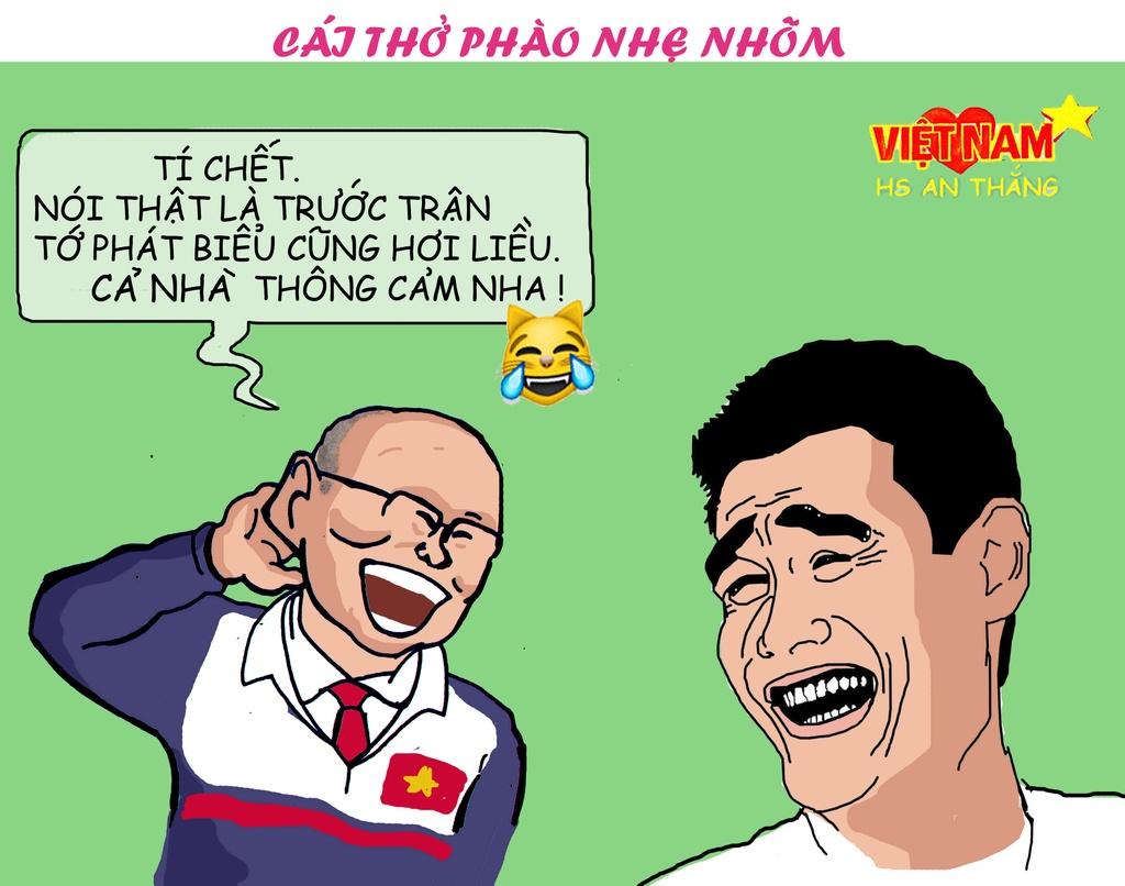 Hi hoa tan HLV tuyen Viet Nam lao vao san om hon cot doc hinh anh 7