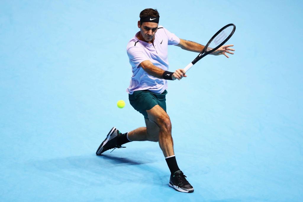 Federer chua the co tran chung ket ATP Finals thu 11 hinh anh 8
