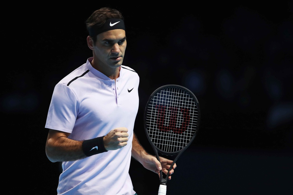 Federer chua the co tran chung ket ATP Finals thu 11 hinh anh 4