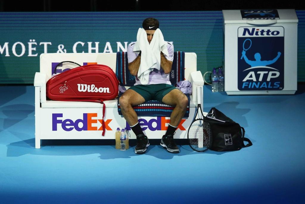 Federer chua the co tran chung ket ATP Finals thu 11 hinh anh 6
